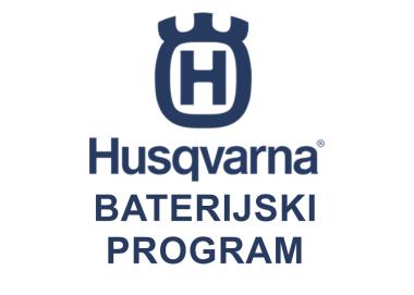 Baterijski program